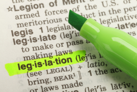 2019 legislative bills