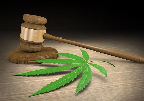 marijuana possession annulment