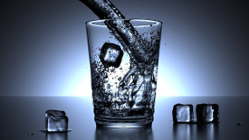 PFC contamination in drinking water