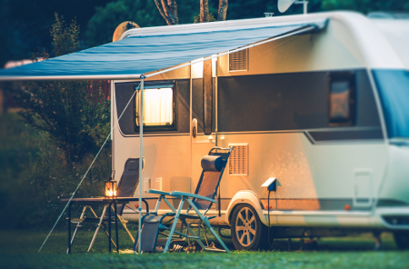 property tax exemption for RVs
