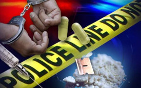 drug enforcement