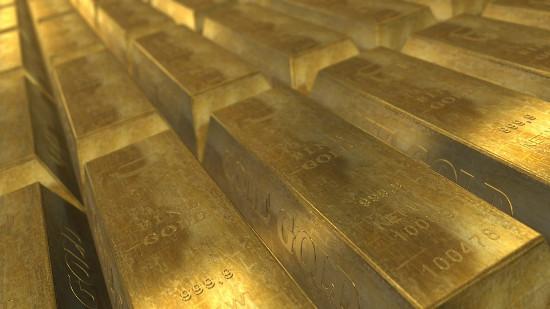 gold depository