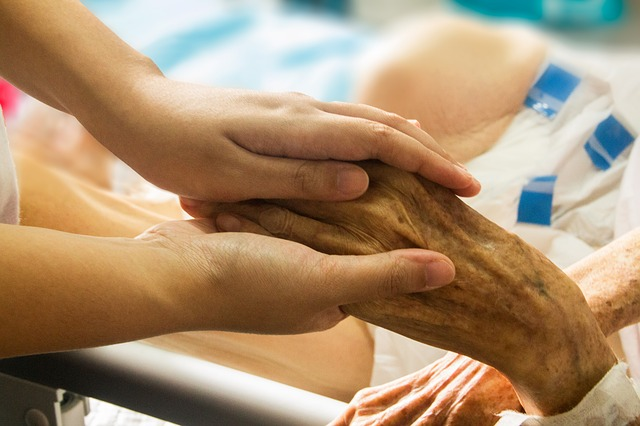 aging population health care scholarships