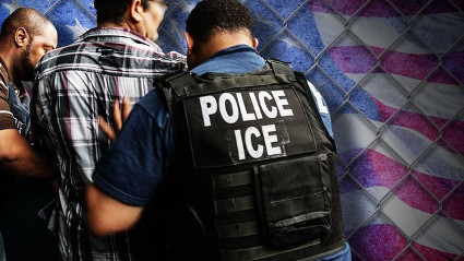 immigration ICE enforcement
