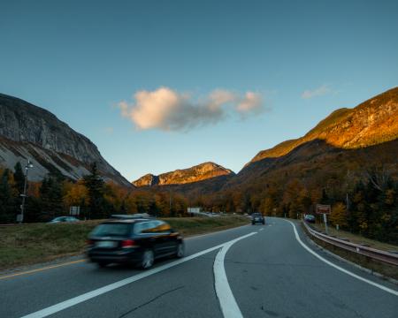 NH highway