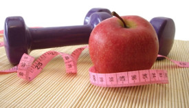 obesity and healthy lifestyles