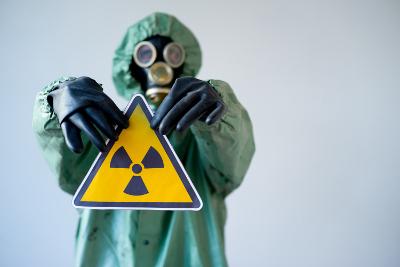 radioactivity seabrook nuclear power plant