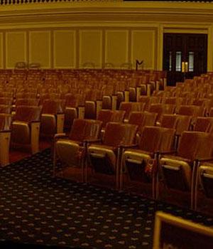 Seats in the Legislature