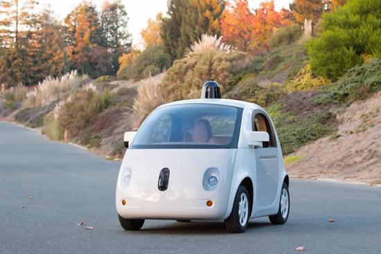 self-driving car autonomous vehicle