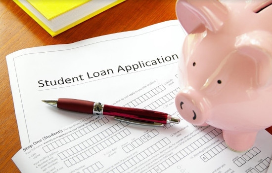 Student loans and student debt