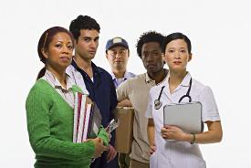teaching and nursing jobs