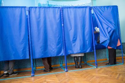 one vote counts