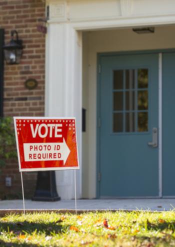 voter registration laws