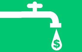 water infrastructure funding
