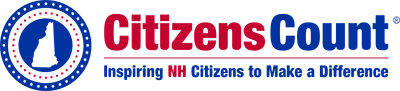 Citizens Count  logo