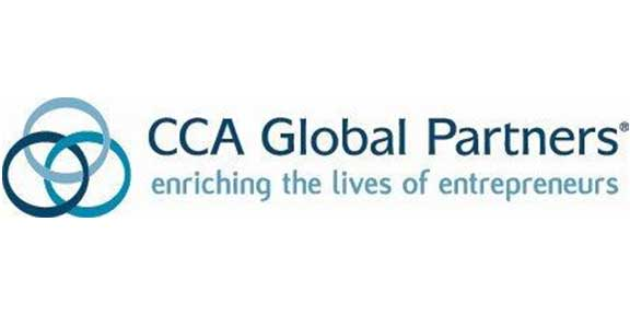 CCA Global logo