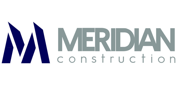 Meridian Construction logo