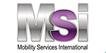 Mobility Services International logo