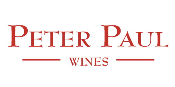 Peter Paul Wines logo