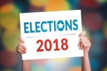 2018 NH candidates