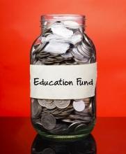 New Hampshire education funding