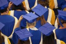 valedictorian and salutatorian