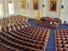 legislator attendance
