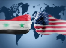 U.S. and Syria terrorism military