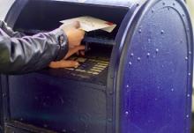 absentee ballot fraud signature