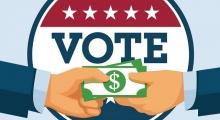 campaign finance donation loophole