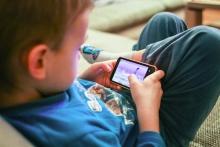 smartphones for children