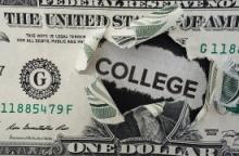 college costs student loan debt refinancing