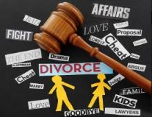 divorce alimony
