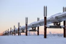 ratepayer funding for natural gas pipeline