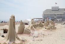 Hampton Beach tourist revenue