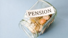 pensions NH Retirement System