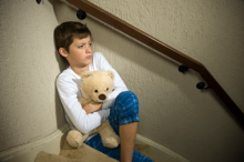child protection DCYF