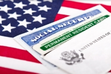 green card for immigrant