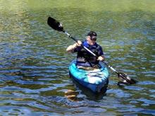 kayak and canoe registration fee