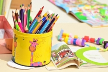 kindergarten and keno
