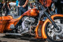 Laconia motorcycle week