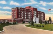 Manchester Veterans Medical Center