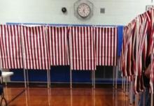 voting data