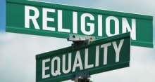 religious rights, religion, discrimination, equality