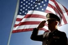 retired military veterans