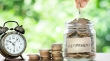 cash balance retirement plan