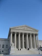 Roe v. Wade Supreme Court