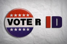 voter registration laws, voter ID