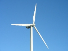 wind turbine power